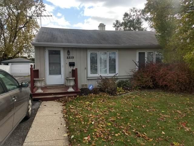 Hometown, IL 60456 :: Lewke Partners