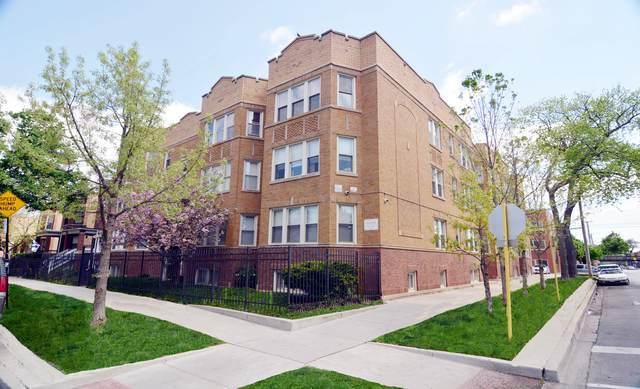 3918 W Cortland Street #1, Chicago, IL 60647 (MLS #10926662) :: Lewke Partners