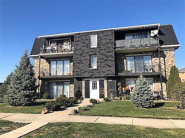 7344 W 86TH Street 3A, Bridgeview, IL 60455 (MLS #10926664) :: Helen Oliveri Real Estate