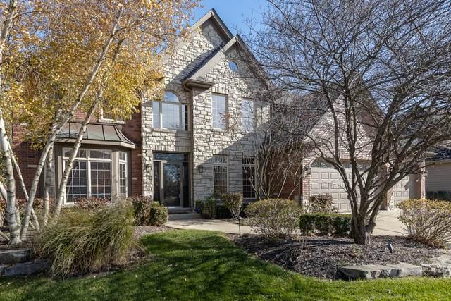 3512 Vanilla Grass Drive, Naperville, IL 60564 (MLS #10926701) :: Jacqui Miller Homes