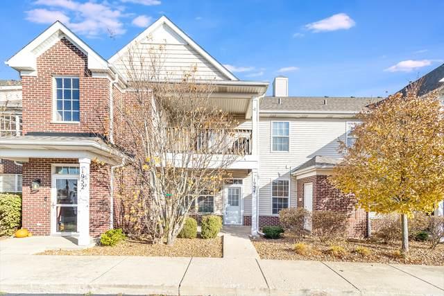 1954 Parkside Drive #0, Shorewood, IL 60404 (MLS #10926710) :: John Lyons Real Estate