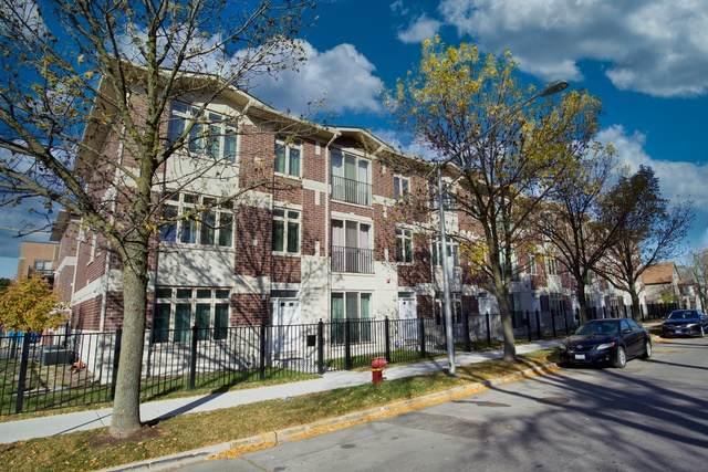 1538 W 34th Street B, Chicago, IL 60608 (MLS #10926789) :: BN Homes Group