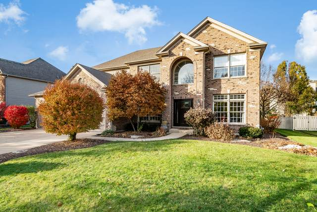 5716 Rosinweed Lane, Naperville, IL 60564 (MLS #10926802) :: BN Homes Group