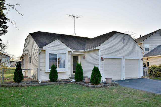 1909 Grosse Pointe Court, Hanover Park, IL 60133 (MLS #10926819) :: Suburban Life Realty