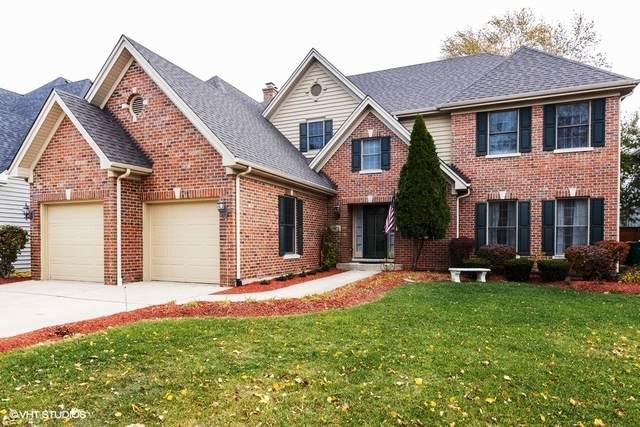725 Heath Court, Westmont, IL 60559 (MLS #10926827) :: BN Homes Group