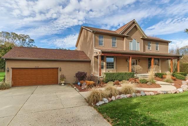 5103 Nimitz Drive, Wonder Lake, IL 60097 (MLS #10926952) :: BN Homes Group
