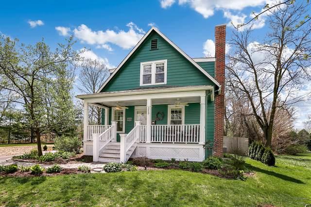 253 Anthony Street, Glen Ellyn, IL 60137 (MLS #10926977) :: Helen Oliveri Real Estate