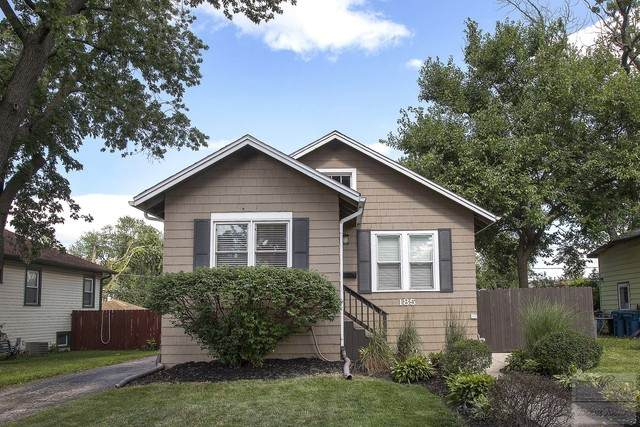185 S Pick Avenue, Elmhurst, IL 60126 (MLS #10927003) :: Littlefield Group