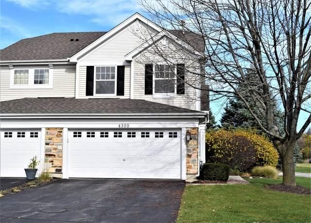 4300 Blue Iris Court, Island Lake, IL 60042 (MLS #10927060) :: BN Homes Group