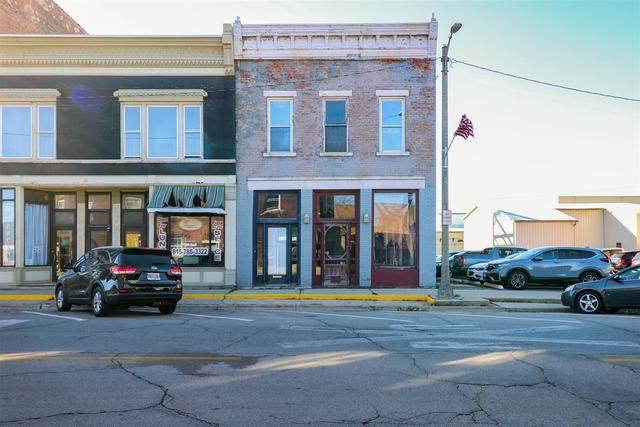13 N Main Street, Sandwich, IL 60548 (MLS #10927064) :: Lewke Partners