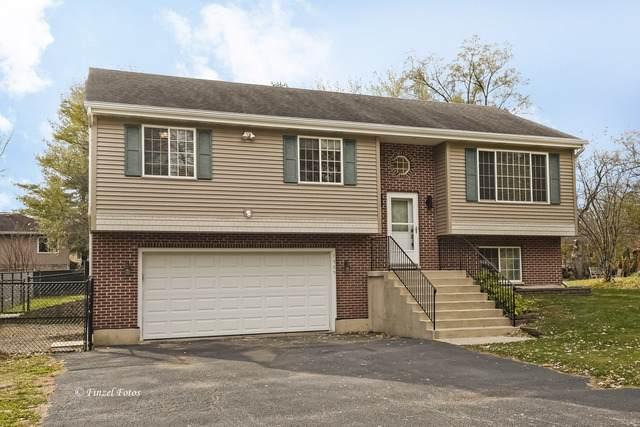 7505 Salem Road, Wonder Lake, IL 60097 (MLS #10927070) :: BN Homes Group