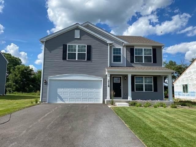 3709 Doherty Lane, Mchenry, IL 60050 (MLS #10927096) :: John Lyons Real Estate