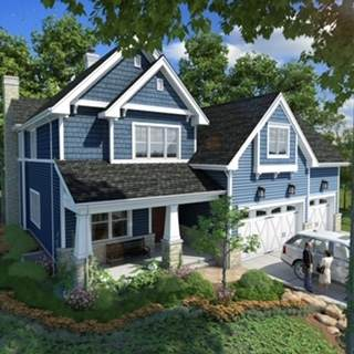 1960 Butternut Lane, Northbrook, IL 60062 (MLS #10927135) :: John Lyons Real Estate