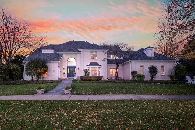 839 Brigham Way, Geneva, IL 60134 (MLS #10927143) :: John Lyons Real Estate