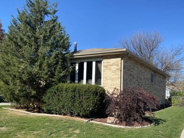 8038 W 84th Place, Justice, IL 60458 (MLS #10927145) :: Lewke Partners