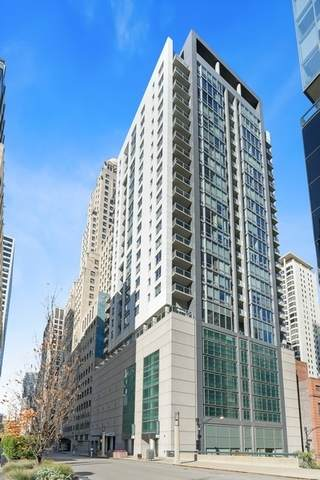 160 E Illinois Street #2201, Chicago, IL 60611 (MLS #10927161) :: The Wexler Group at Keller Williams Preferred Realty