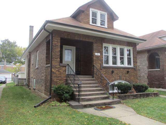 137 Bohland Avenue, Bellwood, IL 60104 (MLS #10927169) :: Lewke Partners