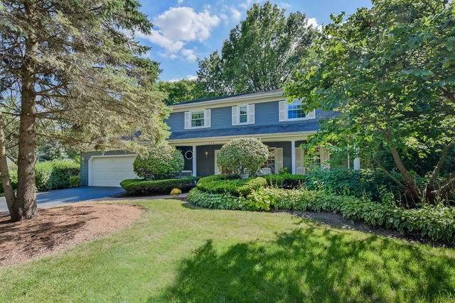 906 Tim Tam Circle, Naperville, IL 60540 (MLS #10927205) :: John Lyons Real Estate