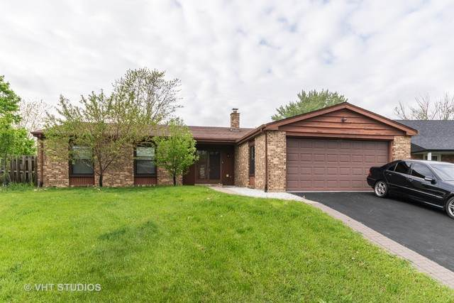 514 Revere Avenue, Westmont, IL 60559 (MLS #10927268) :: John Lyons Real Estate