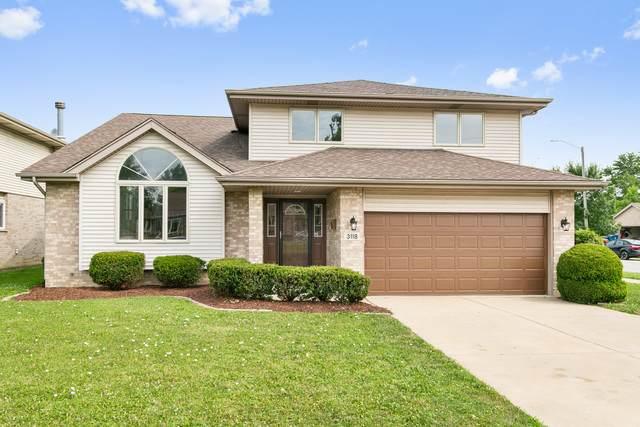 3118 W 145th Street, Posen, IL 60469 (MLS #10927413) :: John Lyons Real Estate