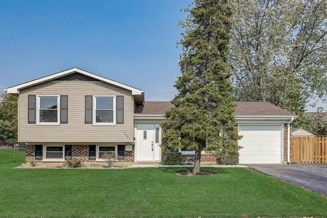 1007 Hastings Lane, Hanover Park, IL 60133 (MLS #10927431) :: John Lyons Real Estate