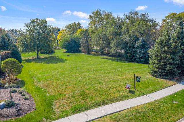 2603 Sutton Circle, Naperville, IL 60564 (MLS #10927446) :: BN Homes Group