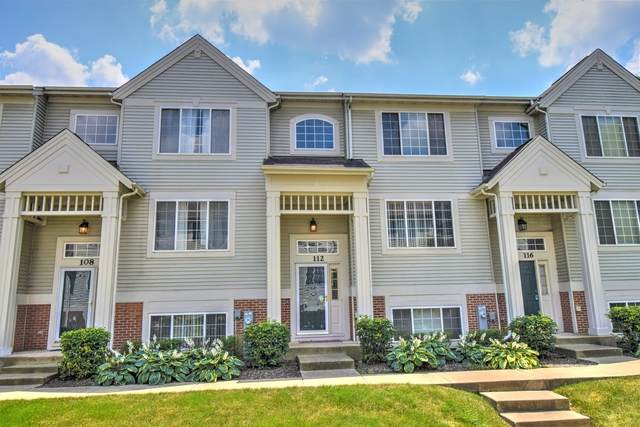 112 New Haven Drive, Cary, IL 60013 (MLS #10927491) :: Lewke Partners