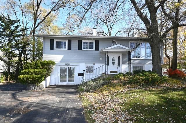 1675 Ashley Road, Hoffman Estates, IL 60169 (MLS #10927563) :: Littlefield Group