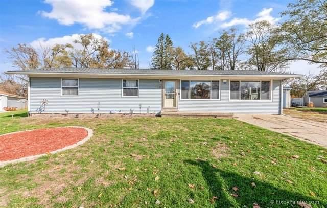 640 Williams Drive, South Elgin, IL 60177 (MLS #10927569) :: Lewke Partners