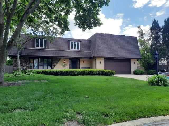 12815 S Seneca Road, Palos Heights, IL 60463 (MLS #10927627) :: John Lyons Real Estate