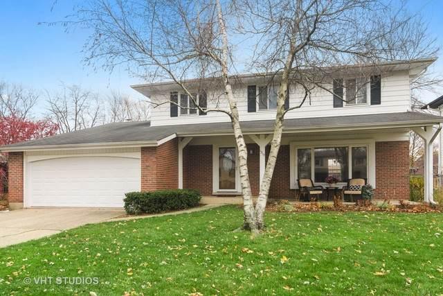 1213 Selwyn Lane, Buffalo Grove, IL 60089 (MLS #10927637) :: Lewke Partners