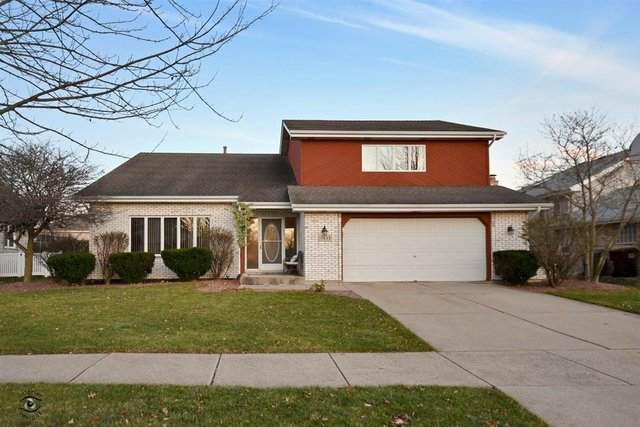 17633 Heather Lane, Tinley Park, IL 60477 (MLS #10927642) :: John Lyons Real Estate