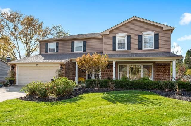 849 S 4th Avenue, Libertyville, IL 60048 (MLS #10927666) :: John Lyons Real Estate