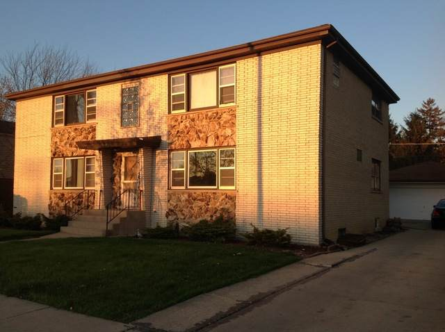 117 S Dryden Place, Arlington Heights, IL 60004 (MLS #10927673) :: Lewke Partners