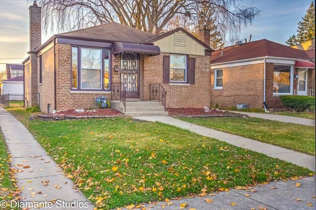 420 Morris Avenue, Bellwood, IL 60104 (MLS #10927677) :: Lewke Partners