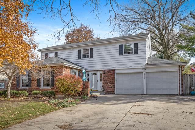 5N385 Fairway Lane, Itasca, IL 60143 (MLS #10927684) :: John Lyons Real Estate