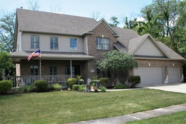 1018 Timber Edge Drive, Morris, IL 60450 (MLS #10927758) :: Janet Jurich