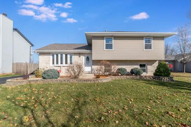 1408 Howland Drive, Joliet, IL 60431 (MLS #10927760) :: Littlefield Group
