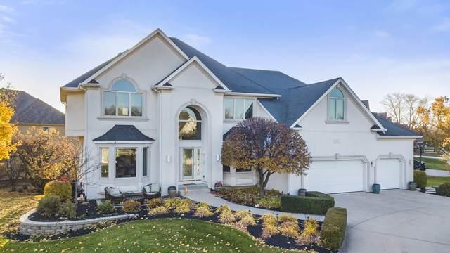 2403 New Haven Drive, Naperville, IL 60564 (MLS #10927763) :: John Lyons Real Estate