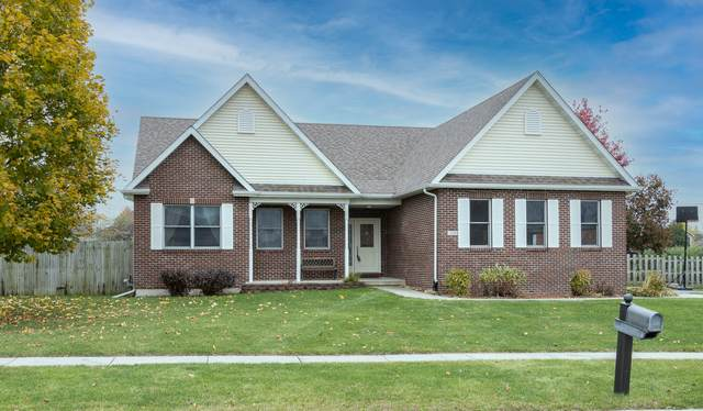 1108 Arneita Street, Sycamore, IL 60178 (MLS #10927764) :: The Spaniak Team