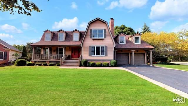 995 Pinecrest Drive, Sugar Grove, IL 60554 (MLS #10927862) :: Lewke Partners