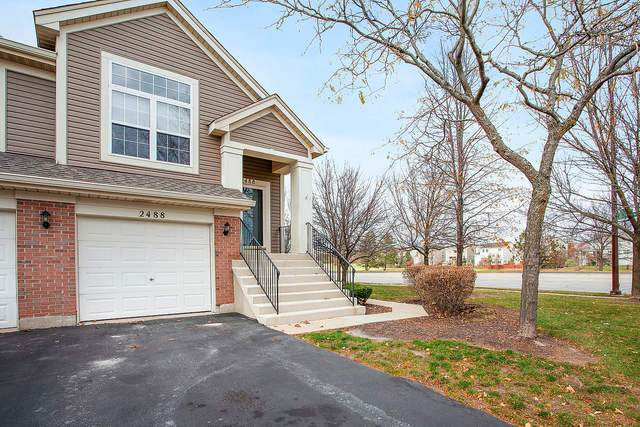 2488 Wilton Lane, Aurora, IL 60502 (MLS #10927881) :: John Lyons Real Estate