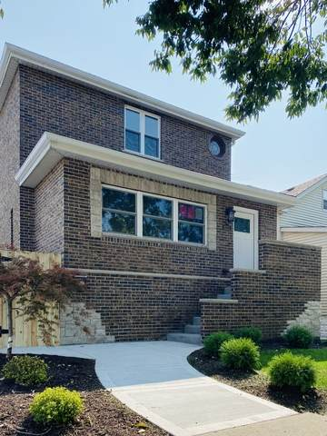 8211 43rd Place, Lyons, IL 60534 (MLS #10927890) :: BN Homes Group