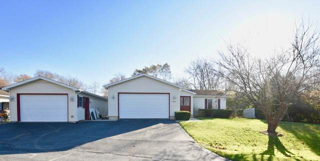 25164 W Academy Court, Lake Villa, IL 60046 (MLS #10927917) :: Helen Oliveri Real Estate
