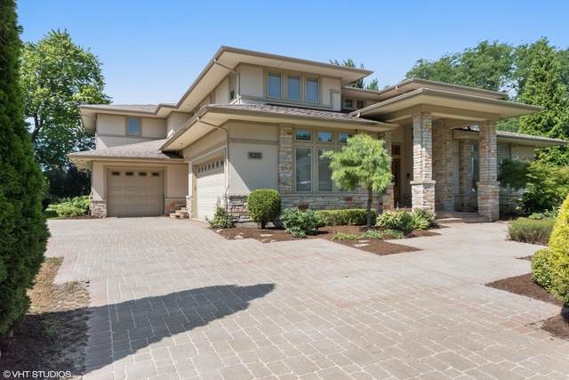 625 Bowling Green Court, Naperville, IL 60563 (MLS #10927972) :: BN Homes Group