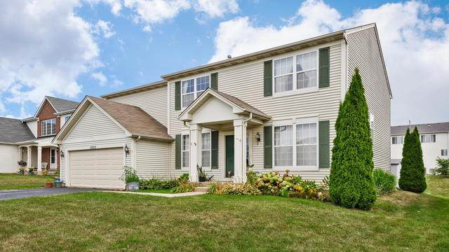 13272 Victoria Lane, Beach Park, IL 60083 (MLS #10927973) :: John Lyons Real Estate