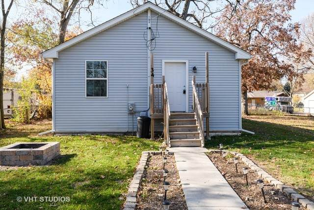34 Rushmore Road, Fox Lake, IL 60020 (MLS #10927979) :: John Lyons Real Estate
