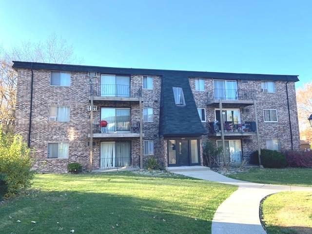 1005 E 194th Street #301, Glenwood, IL 60425 (MLS #10928038) :: Lewke Partners