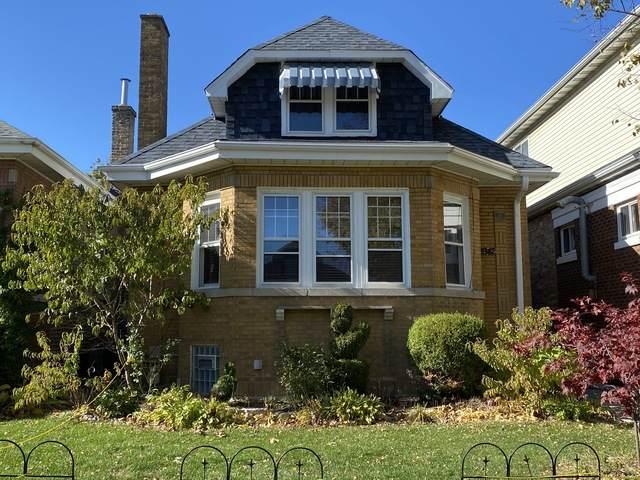 2942 N Kenneth Avenue, Chicago, IL 60641 (MLS #10928058) :: Lewke Partners
