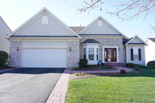 1363 Sycamore Lane, Montgomery, IL 60538 (MLS #10928083) :: BN Homes Group